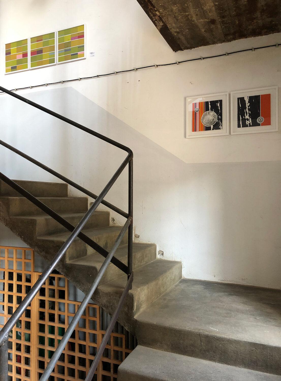Blick in die Ausstellung 4
